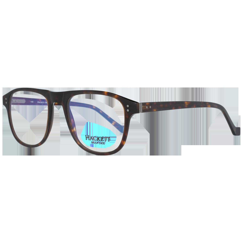 Hackett Bespoke Optical Frame HEB202 011 50 Brown