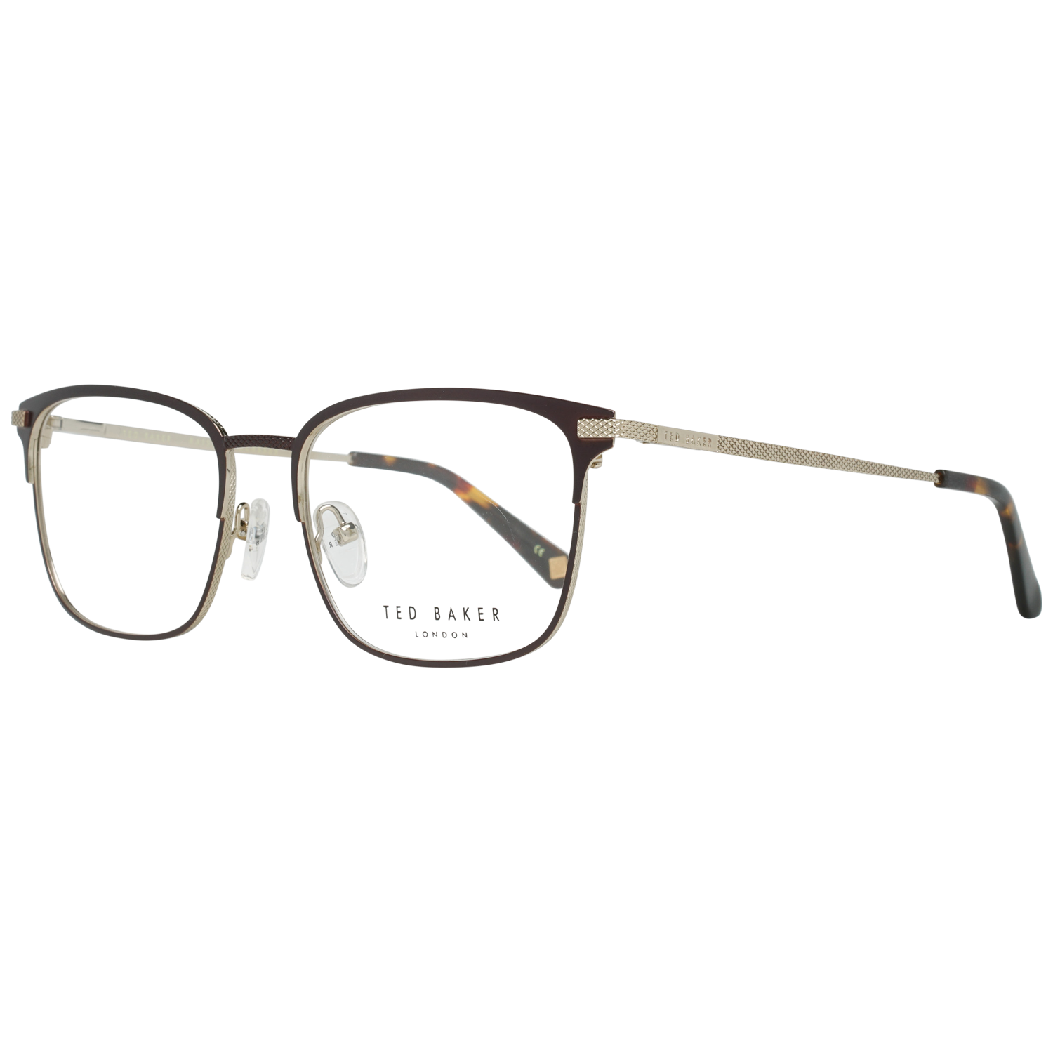 Ted Baker Optical Frame TB4259 118 54 Daley Brown