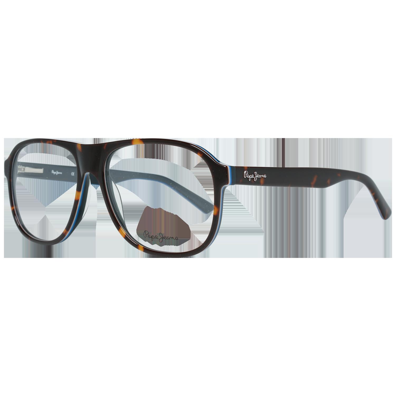 Pepe Jeans Optical Frame PJ3281 C2 55 Brawley Brown