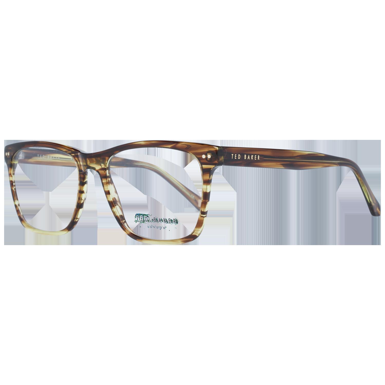 Ted Baker Optical Frame TB8162 105 54 Locke Brown