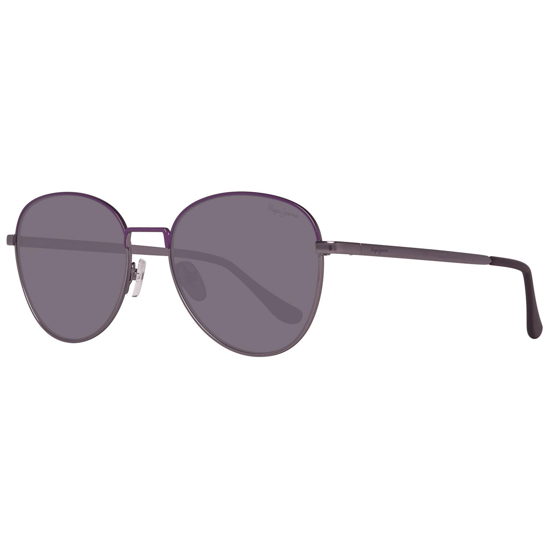 Pepe Jeans Sunglasses PJ5136 C4 54 Becca Gunmetal