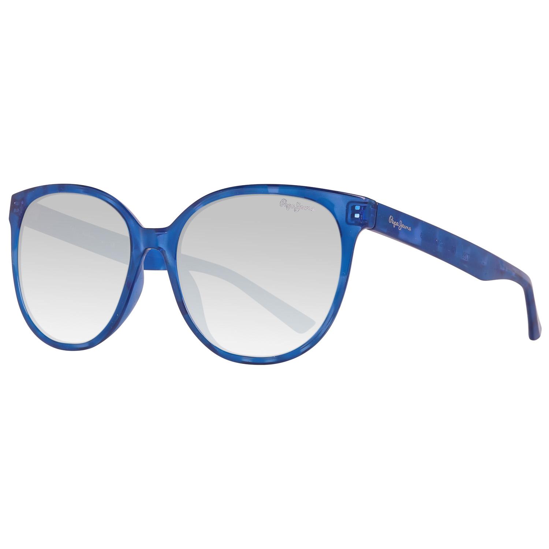 Pepe Jeans Sunglasses PJ7289 C3 55 Tara Blue