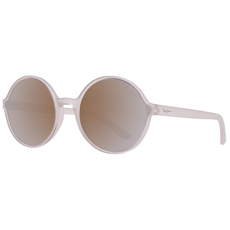 Pepe Jeans Sunglasses PJ7286 C4 57 Ronnie Transparent