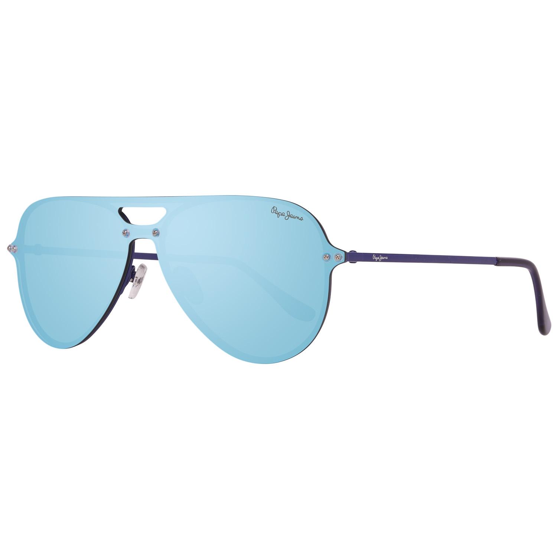 Pepe Jeans Sunglasses PJ5132 C4 140 Briggs Blue