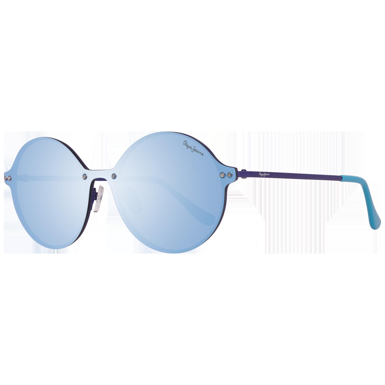 Pepe Jeans Sunglasses PJ5135 C4 140 Jessy Blue