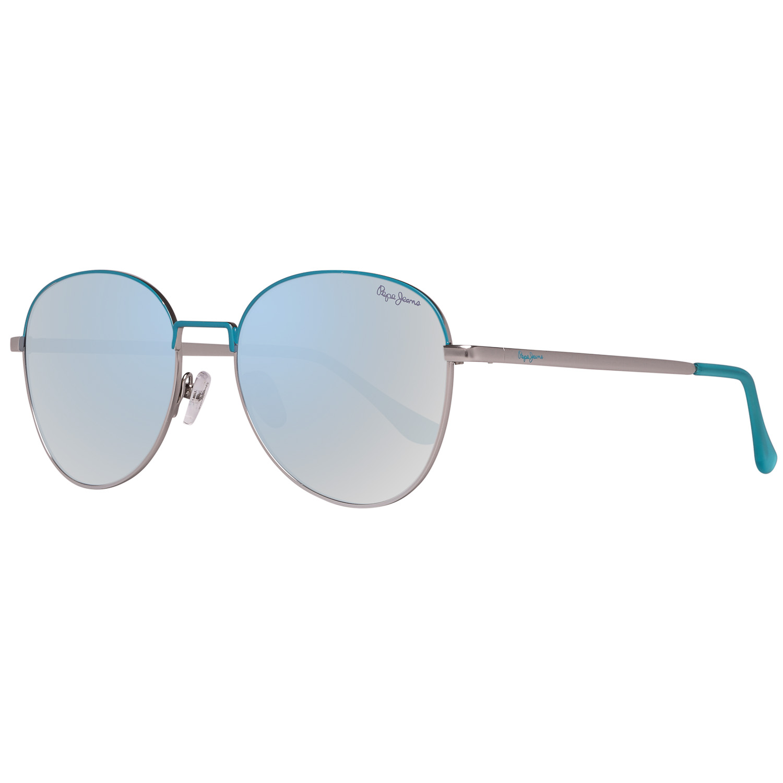 Pepe Jeans Sunglasses PJ5136 C2 54 Becca Silver