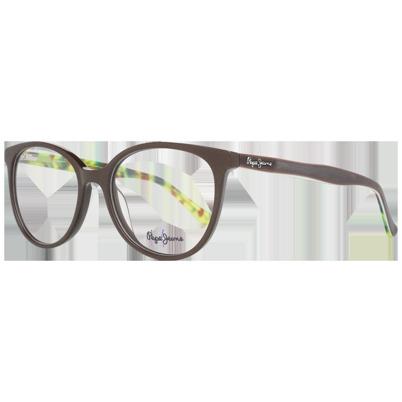 Pepe Jeans Optical Frame PJ3318 C2 52 Brown