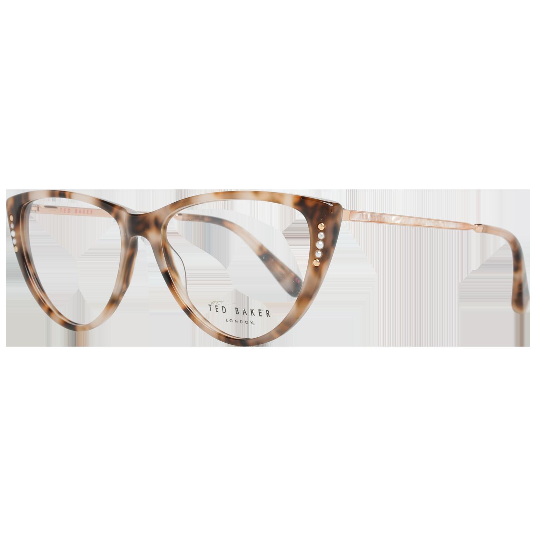 Ted Baker Optical Frame TB9157 205 54 Cream