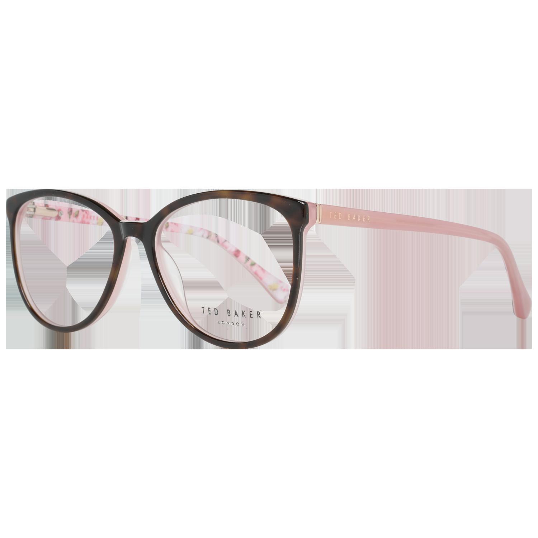 Ted Baker Optical Frame TB9161 219 54 Brown