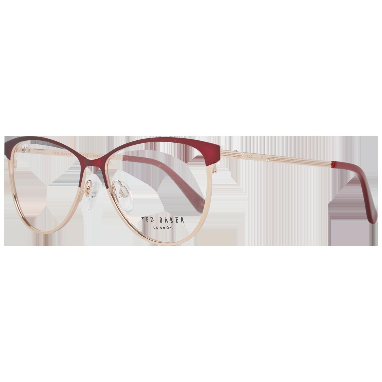 Ted Baker Optical Frame TB2255 244 54 Multicolor
