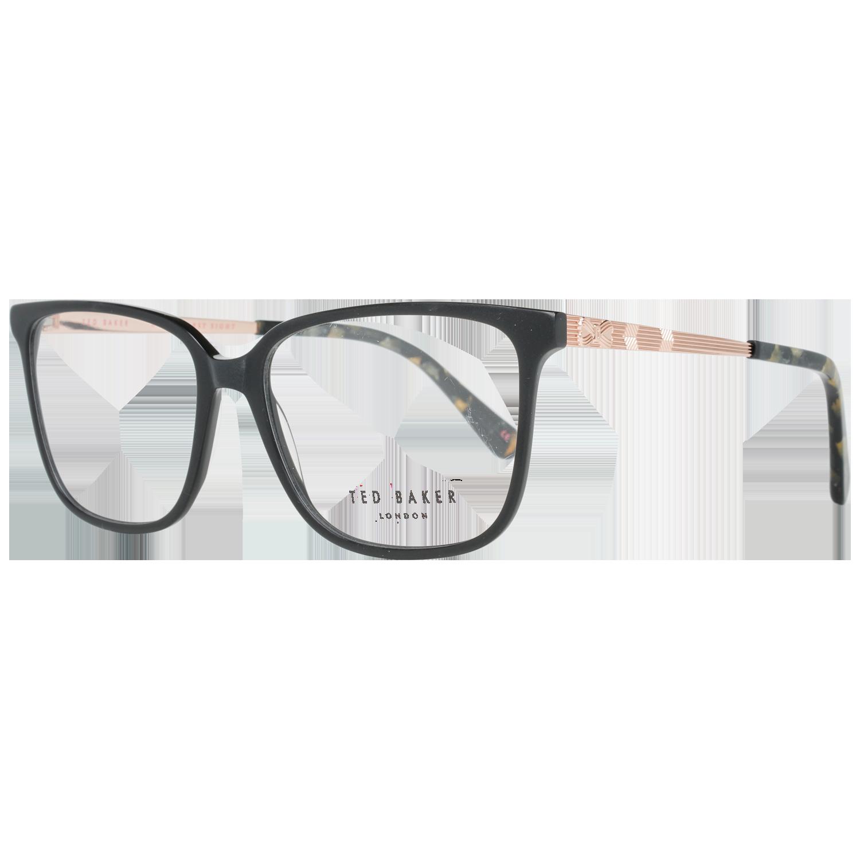 Ted Baker Optical Frame TB9163 001 54 Black