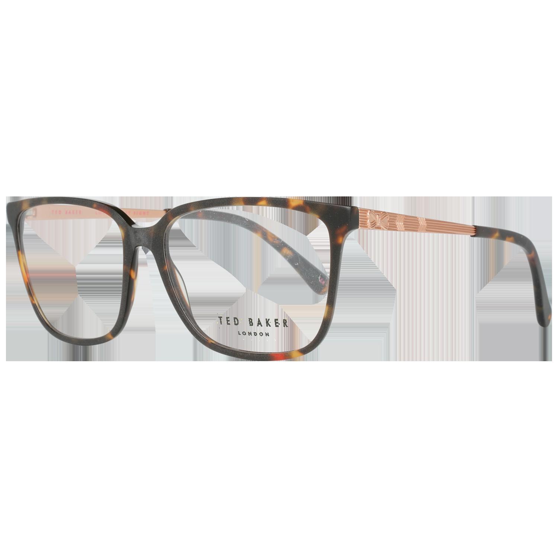 Ted Baker Optical Frame TB9163 145 54 Brown