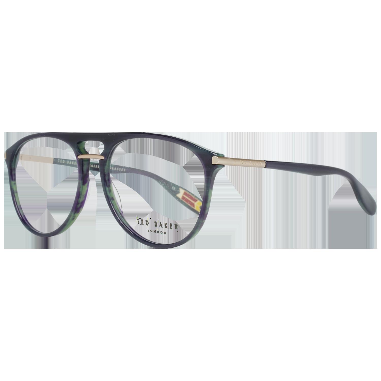 Ted Baker Optical Frame TB8192 654 56 Multicolor