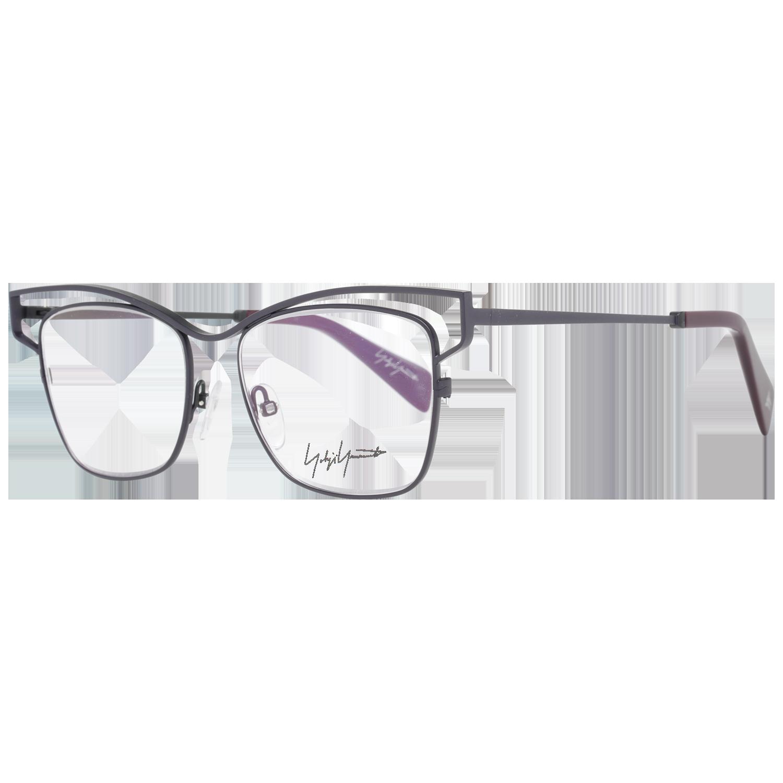 Yohji Yamamoto Optical Frame YY3019 701 51 Purple