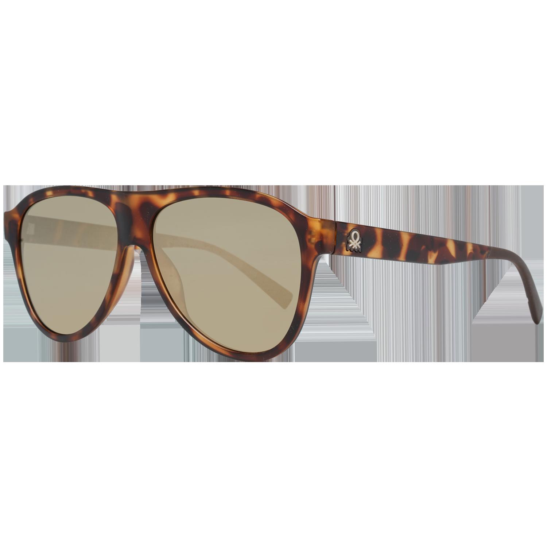 Benetton Sunglasses BE5003 112 57 Brown