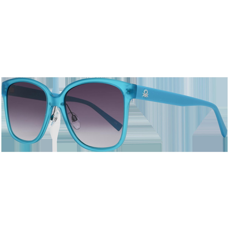 Benetton Sunglasses BE5007 606 56 Turquoise