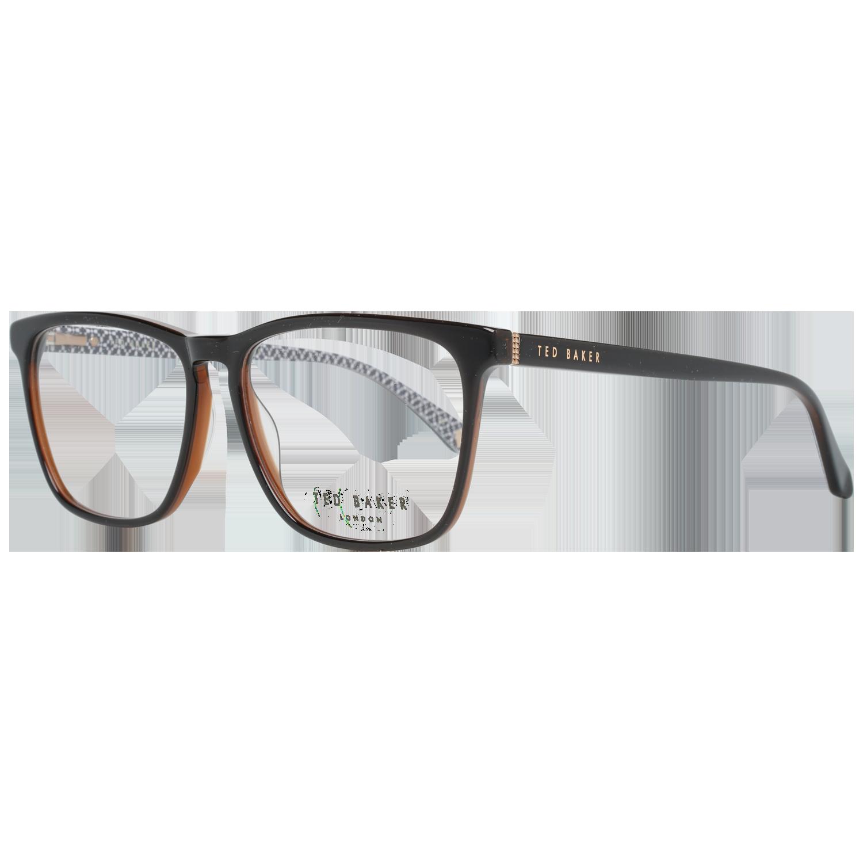 Ted Baker Optical Frame TB8208 025 54 Black