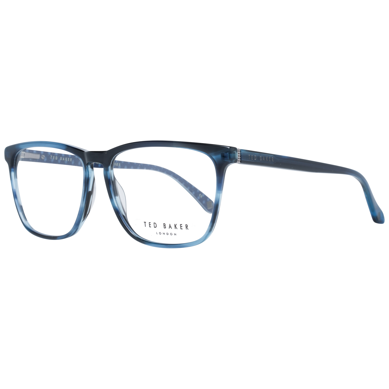 Ted Baker Optical Frame TB8208 652 54 Carlson Blue