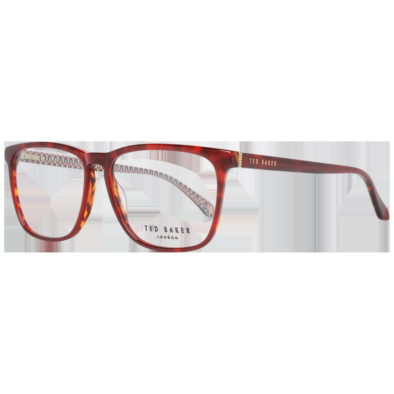 Ted Baker Optical Frame TB8208 259 54 Red