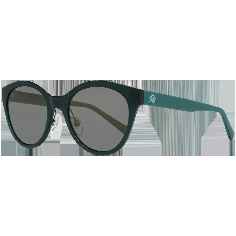 Benetton Sunglasses BE5008 500 53 Green