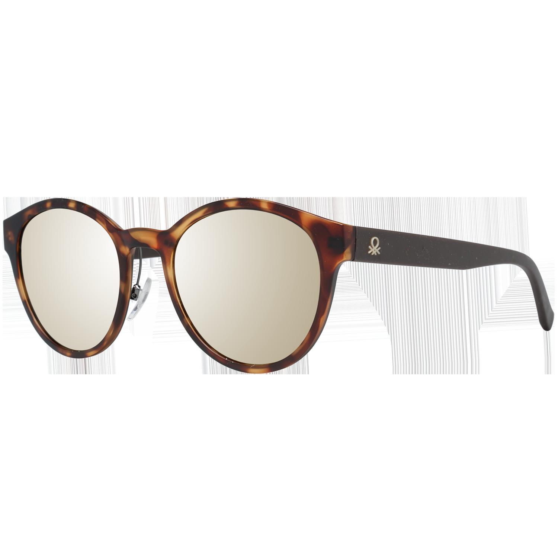 Benetton Sunglasses BE5009 112 52 Brown