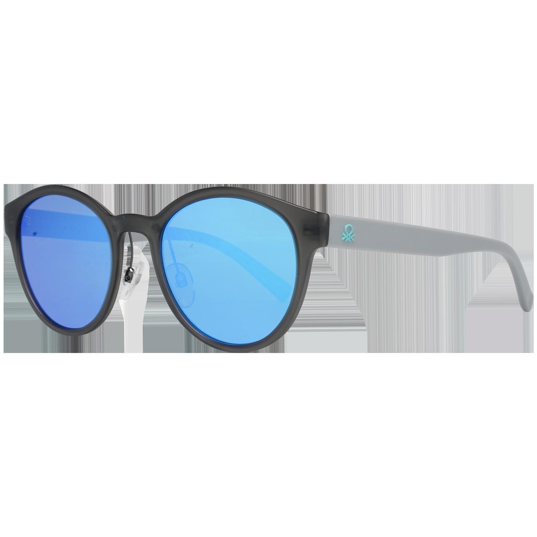Benetton Sunglasses BE5009 910 52 Grey