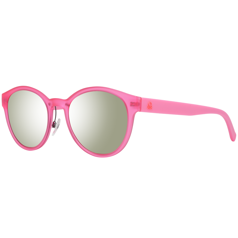 Benetton Sunglasses BE5009 203 52 Pink