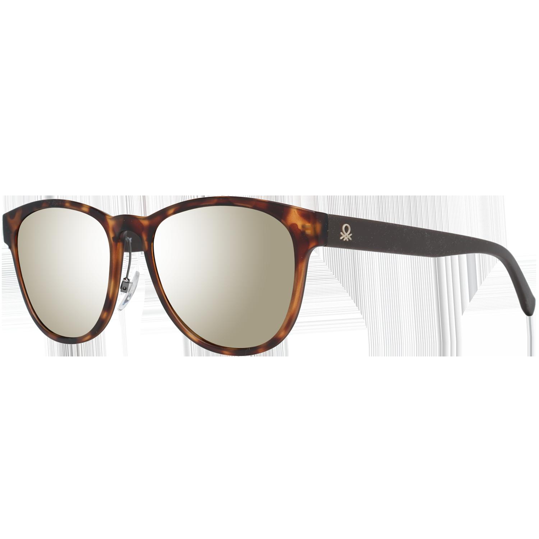 Benetton Sunglasses BE5011 112 55 Brown