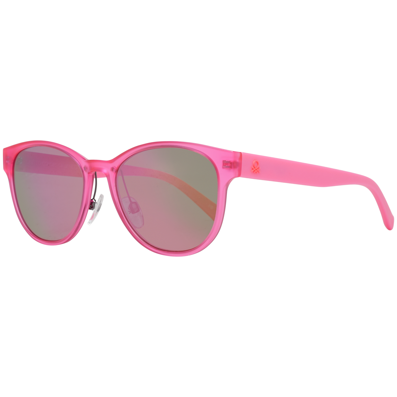 Benetton Sunglasses BE5012 203 53 Pink