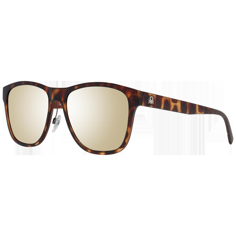 Benetton Sunglasses BE5013 112 56 Brown