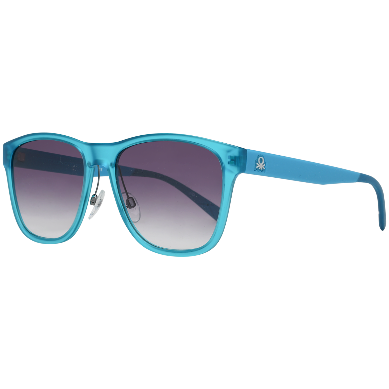 Benetton Sunglasses BE5013 606 56 Blue