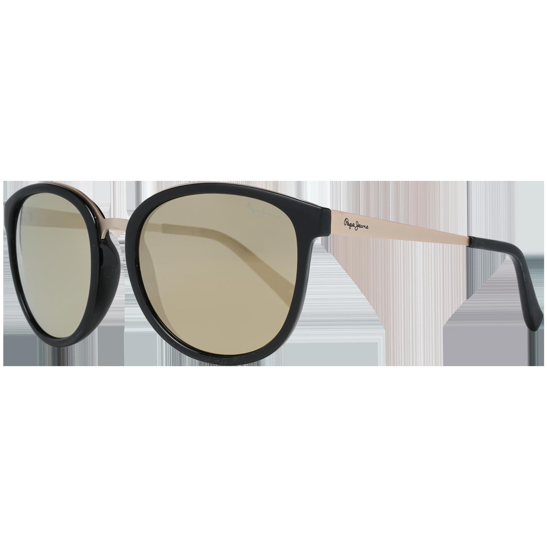 Pepe Jeans Sunglasses PJ7363 C1 56 Lyla Black