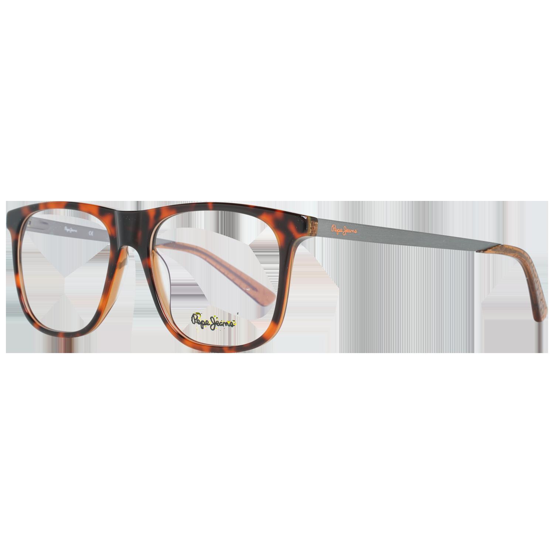 Pepe Jeans Optical Frame PJ3365 C2 55 Brown