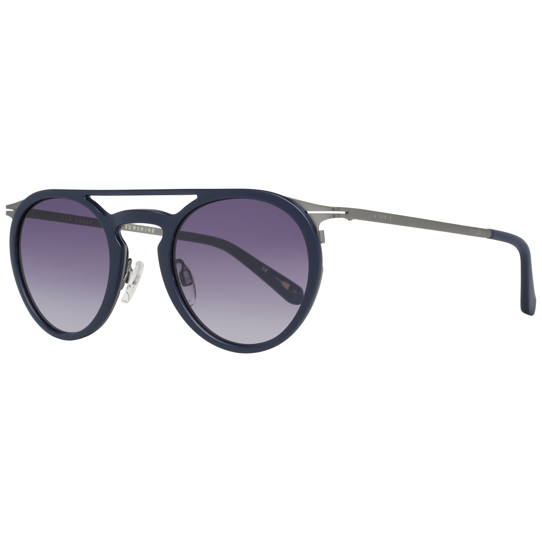 Ted Baker Sunglasses TB1598 600 48 Blue