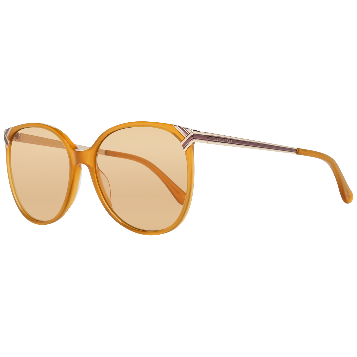 Ted Baker Sunglasses TB1590 330 57 Yellow