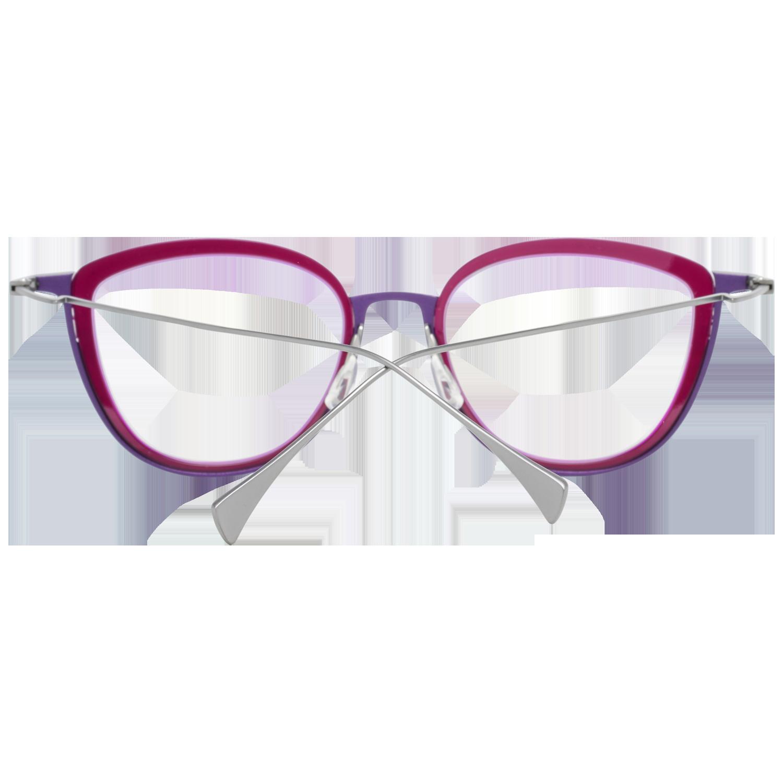 Yohji Yamamoto Optical Frame YY1041 709 49 Purple