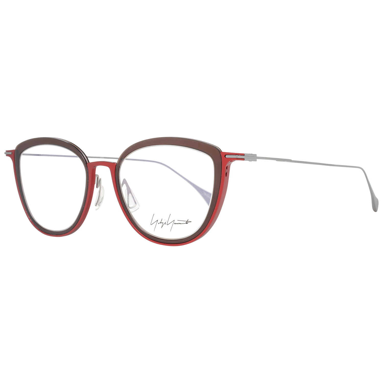 Yohji Yamamoto Optical Frame YY1041 209 49 Red