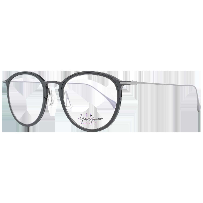 Yohji Yamamoto Optical Frame YY1042 002 49 Black