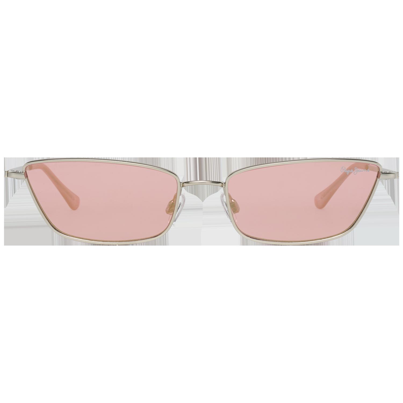 Pepe Jeans Sunglasses PJ5172 C3 56 Zoey Silver