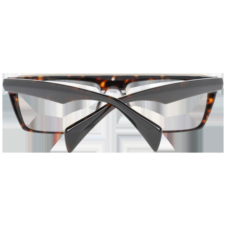 Yohji Yamamoto Optical Frame YY1045 169 57 Brown