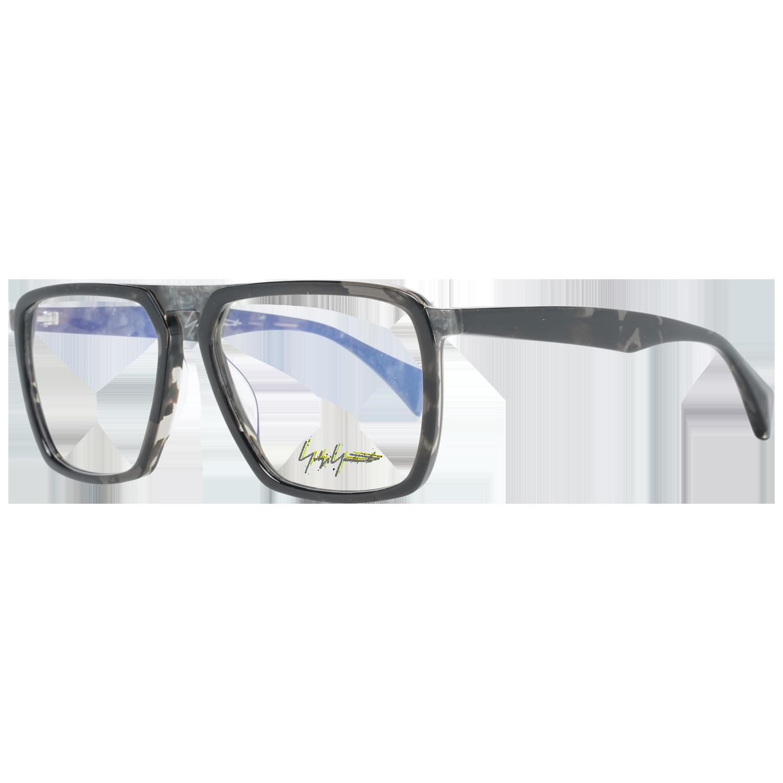 Yohji Yamamoto Optical Frame YY1044 055 56 Black