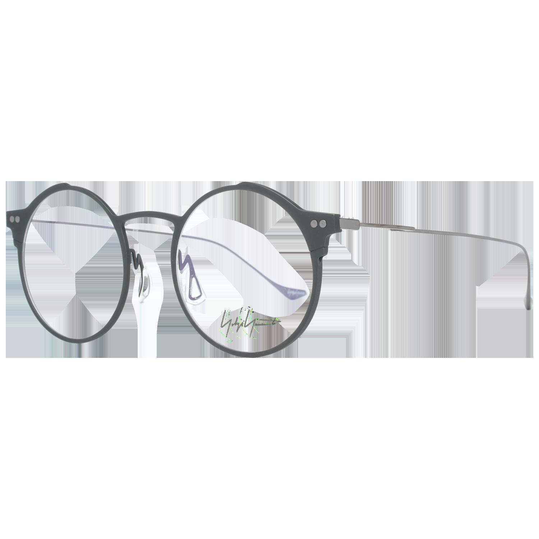 Yohji Yamamoto Optical Frame YY3025 500 49 Green