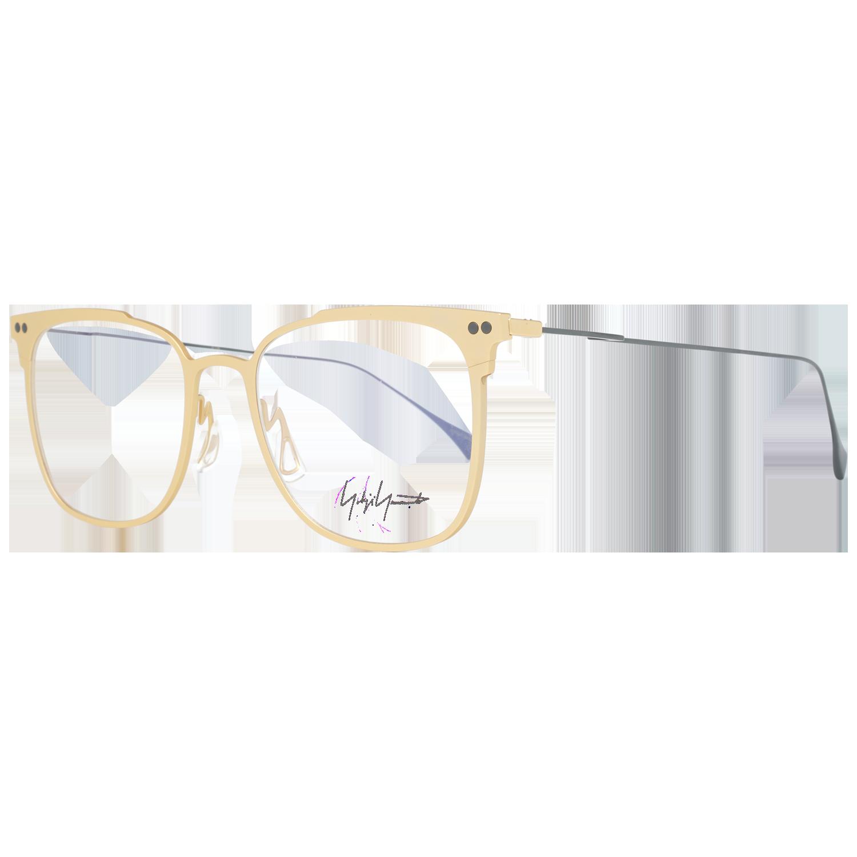 Yohji Yamamoto Optical Frame YY3026 403 53 Gold