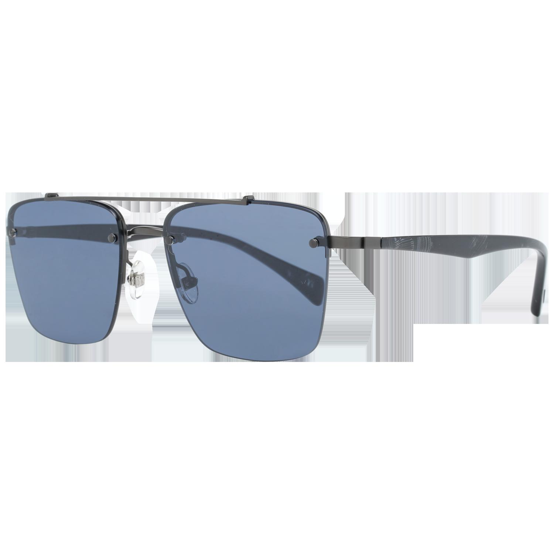 Yohji Yamamoto Sunglasses YS7001 901 54 Grey