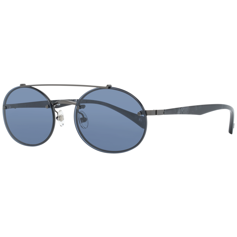Yohji Yamamoto Sunglasses YS7002 901 56 Gunmetal