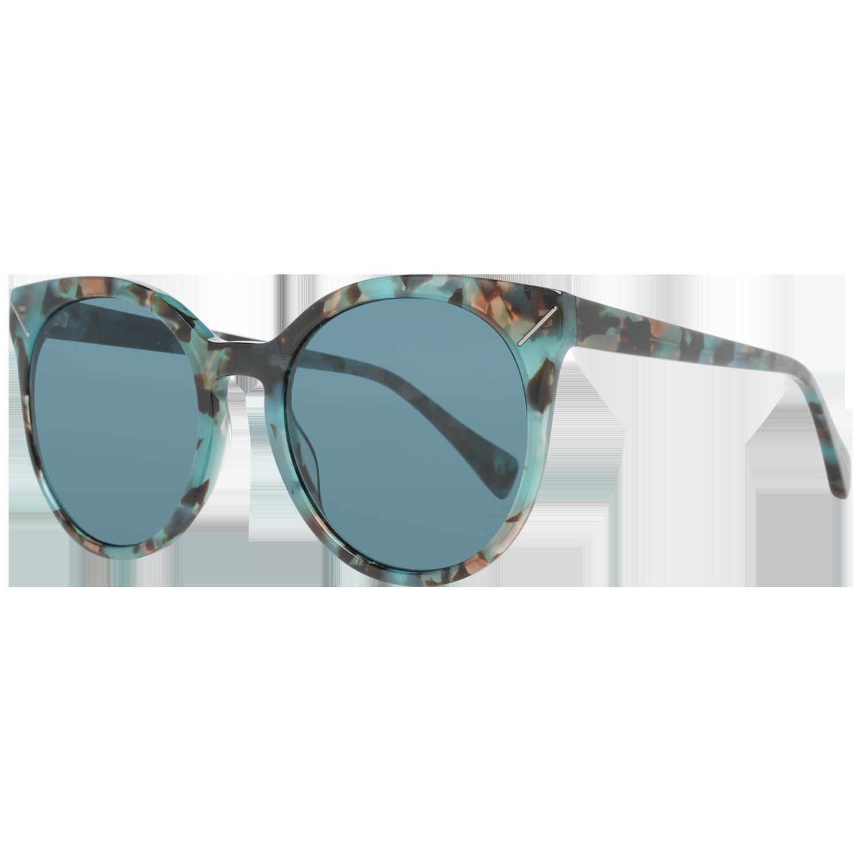 Yohji Yamamoto Sunglasses YS5003 644 54 Green