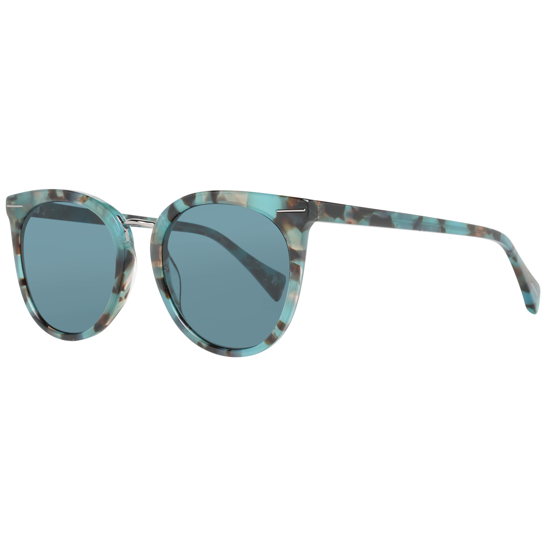 Yohji Yamamoto Sunglasses YS5006 644 51 Green