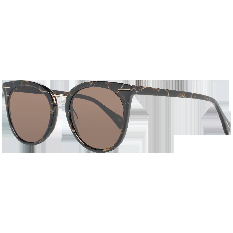 Yohji Yamamoto Sunglasses YS5006 134 51 Brown