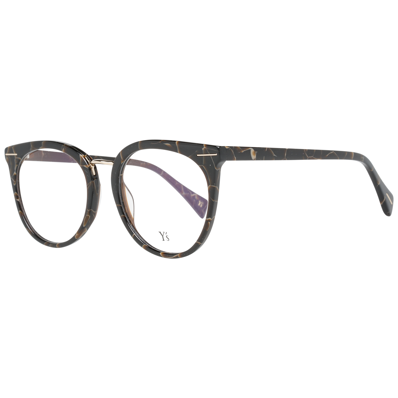 Yohji Yamamoto Optical Frame YS1002 134 51 Brown