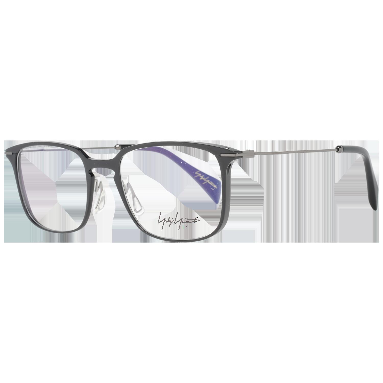 Yohji Yamamoto Optical Frame YY3029 002 51 Black